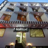Hotel Airport City