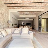 Poble Nou I You Stylish Apartments