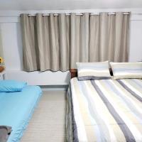 B Love private room@JJ Market&BTS Saphan Kwai+Free Wifi (@Phayathai)