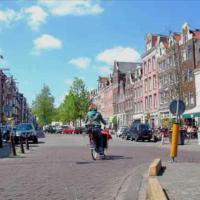 Cute Studio/Historic Jordaan