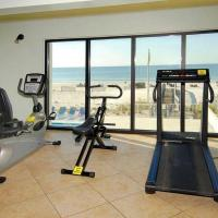 Gulf Tower by Bender Vacation Rentals