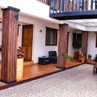 Hotel Mirador de la Villa