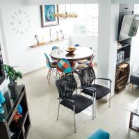 Miraflores Xlarge Apartaments for 25 guests 9 bedrooms 7 baths