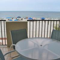 Tropical Winds 104 by Bender Vacation Rentals
