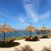 Blue Andaman Lanta Resort