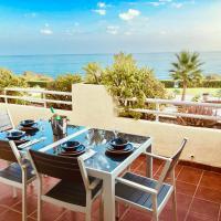 lovely sea views apartment on La Costa del Sol