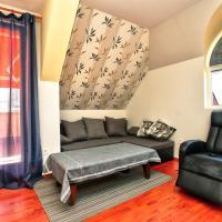 Sunny Apartment with view towards Vitosha Mt. (Near Sofia Business Park)