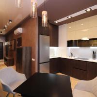 Квартира бизнес-класса в клубном доме