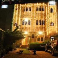 Hotel Kavi Palace, hotel in Jaisalmer