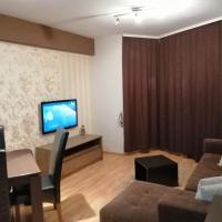 Niki Apartment