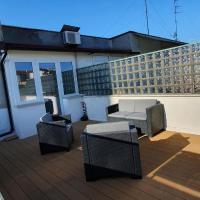 Sanya Suite Milan