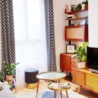 Bel appartement à deux pas de Paris