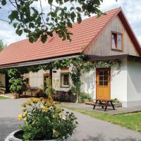Three-Bedroom Holiday Home in Gussing