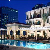 City Lights Premium Apartment
