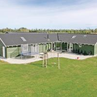 Holiday home Blommestien