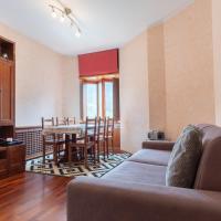 Monte Cervino apartment AS4