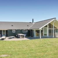 Holiday home Thorsvej Otterup V