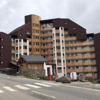 Appartement 5 pers Résidence Les Mélèzes quartier les Bergers Alpe d Huez
