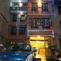 Hotel Bhaktapur Inn, hotel en Bhaktapur