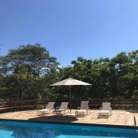 Suites perto de Sao Roque