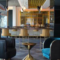 فندق إنديغو - لوس أنجلوس داون تاون