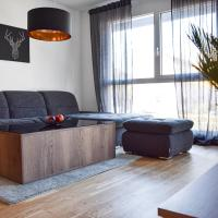 Brand New Apartment, Top Location-Near VIC/Danube