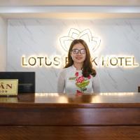 Lotus Rock Hotel