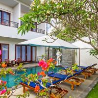 Villa Bali Amerta, Benoa