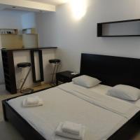 ZeBrasov Apartments
