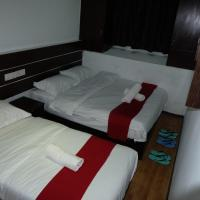 Esperanza Hotel Bukit Bintang