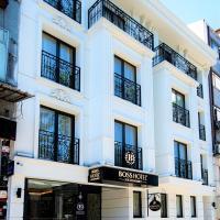 Boss Hotel Sultanahmet