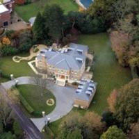 Modern Mansion Sunningdale