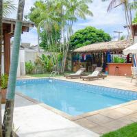 Hostel Bar Villa do Chaves