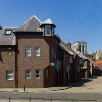 York Holiday Homes 3 bedroomed Townhouse