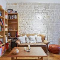 Cosy flat for 4p near Montmartre