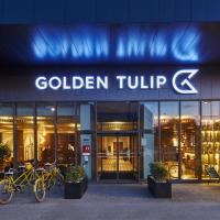 Golden Tulip Bordeaux Euratlantique