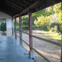 Casa Do Refugio
