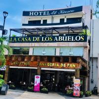 Hotel El Kiosco
