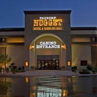 Pahrump Nugget Hotel & Casino