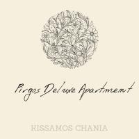 Pirgos Deluxe Apartment