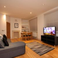 Spacious Studio by Oxford St. & Tottenham Court Road