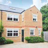 Two-bedroom house in St. Clement's (oxrpust)