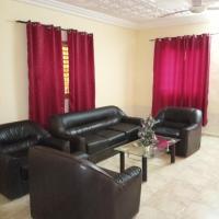 Villa de 02 chambres salon à Ouaga 2000