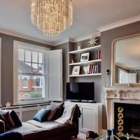 Beautifully Decorated 3 Bedroom Home in Putney