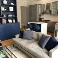 Luxury Victorian 2 Bedroom Apartment Near Tube