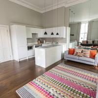 Stunning 1-bed flat near Bayswater, West London