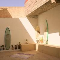 Blancha Surf Private rooftop-terrace apartment in best location