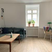 ApartmentInCopenhagen Apartment 1416