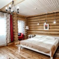 Гостиница Малые Карелы