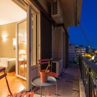 Romantic apartment near Acropolis